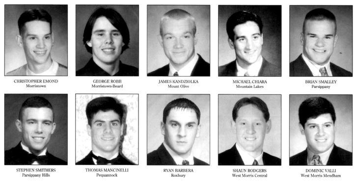 1999 Winners Bottom