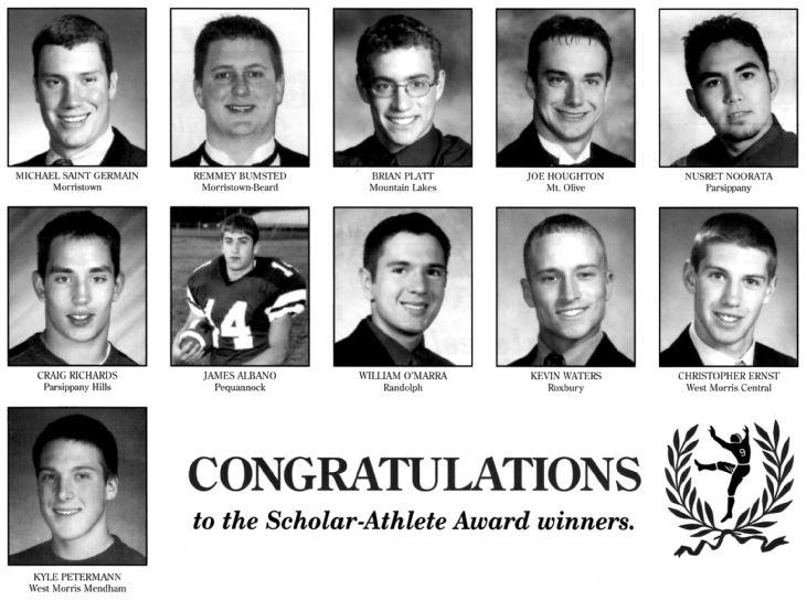 2003 Winners Bottom
